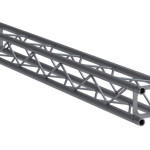"4"" Square Box Truss - 11.8"" Section"