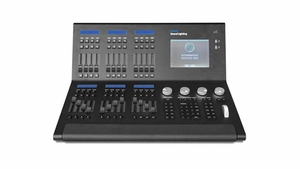 Strand 500ML Lighting Control Console
