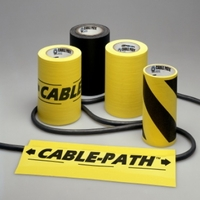 """6"""" x 30yds Pro Cable Path Gaffers Tape - Per Roll (4 Styles)"""