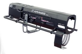 Aramis 2500 Watt Followspot - Electronic PSU