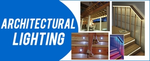 ARCHITECTURAL & DECORATIVE LIGHTING