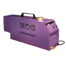 MDG Atmosphere APS Hazer