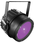 Black 150W Weather Resistant Par Blacklight