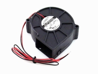 Blower 12v DC 75x75mm ball - #05742002