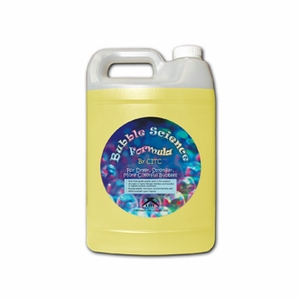 Bubble Science Formula Fluid - Case