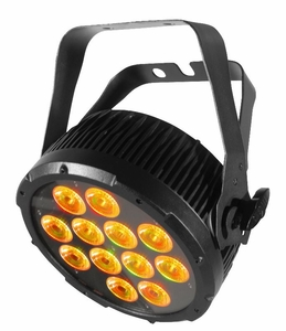 CHAUVET COLORDASH SERIES LED FIXTURES