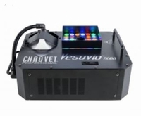 CHAUVET FOG MACHINES AND FLUID