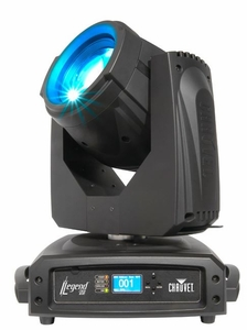 CHAUVET LEGEND SERIES FIXTURES