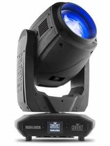 CHAUVET MAVERICK SERIES MOVING LIGHTS