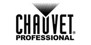 CHAUVET PROFESSIONAL MOVING LIGHTS