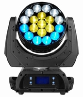 CHAUVET Q SERIES LED FIXTURES