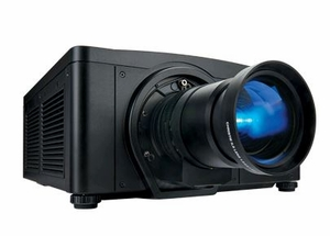Christie DS+10K-M SXGA+ DLP Projector - No Lens