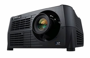 CHRISTIE J SERIES PROJECTORS, LENSES, LAMPS AND ACCESSORIES