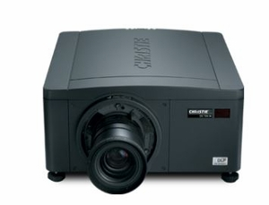CHRISTIE M SERIES PROJECTORS