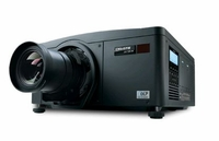 CHRISTIE M SERIES PROJECTORS, LENSES, LAMPS AND ACCESSORIES