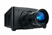 Christie Roadster DS+14K-M SXGA+ 3DLP Projector