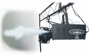 CITC FOG MACHINES