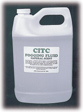 CITC Regular Fog Fluid - Case