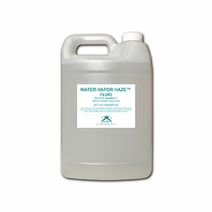 Water Vapor Haze Fluid - Case