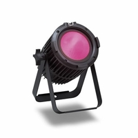 Color One 100 RGBA IP20 LED Par - White