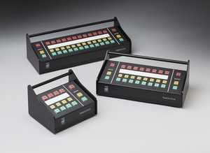 CueSystem Desktop Control Desk - 4 Channel