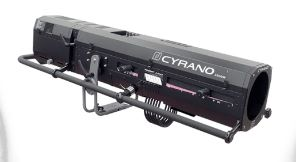 Cyrano 2500 Watt Followspot - Electronic PSU