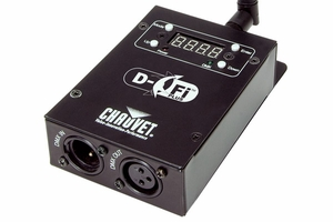 D-Fi PLUS Wireless DMX
