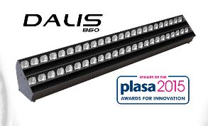 DALIS 860C LED Cyc Light