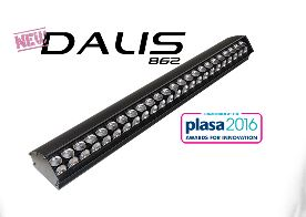 DALIS 862 LED Footlight