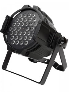 Dazer 36 x 5 Watt LED Fixture