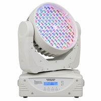 Design Wash LED Zoom - White Case
