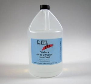 DF-50 Oil-Less Diffusion Fluid - Per Gallon