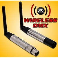 DMXtra! Wireless Transceiver Set