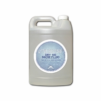 Dry 100 Little Blizzard Snow Fluid - Case