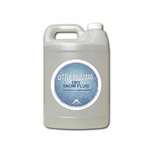 Dry Little Blizzard Snow Fluid - Case
