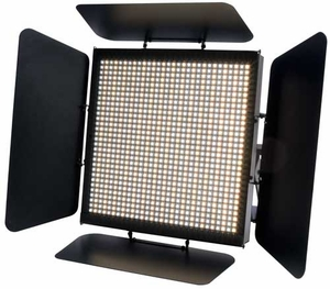 ELATION LED TV & BROADCAST LIGHTING FIXTURES