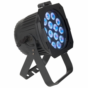 ELATION LED WASH FIXTURES