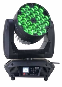 ELATION LED MOVING HEAD WASH FIXTURES