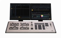 Element 40 - 250 Channel Lighting Console