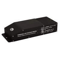 eSTRIP Dimmable Electronic LED Driver - 96W