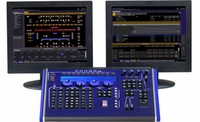 ETC CONGO LIGHTING CONSOLES AND ACCESSORIES