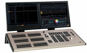 ETC ELEMENT LIGHTING CONSOLES AND ACCESSORIES