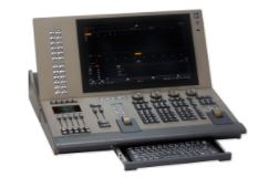 ETC GIO@5 LIGHTING CONSOLES AND ACCESSORIES