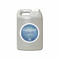 Extra Dry Little Blizzard Snow Fluid - Gallon