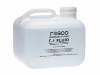 F-1 Fog Fluid - 2.5 Gallon Container