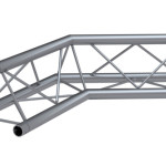 F23 Range - 2-Way 120 Degree Truss Corner