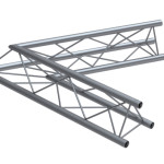 F23 Range - 2-Way 60 Degree Truss Corner