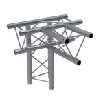 F23 Range 4-Way T Truss Corner