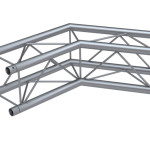 F24 Range 2-Way 120 Degree Truss Corner