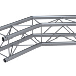 F24 Range 2-Way 135 Degree Truss Corner